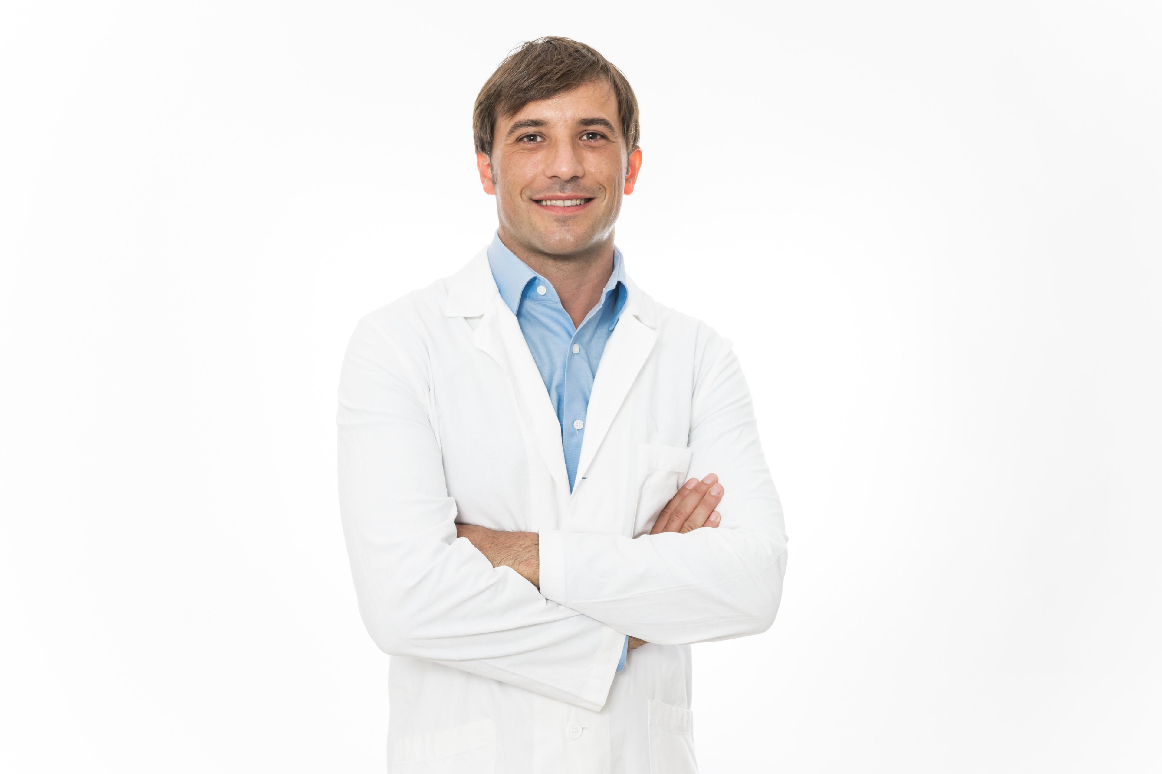 Dott. Oculista Vincenzo Savoca Corona
